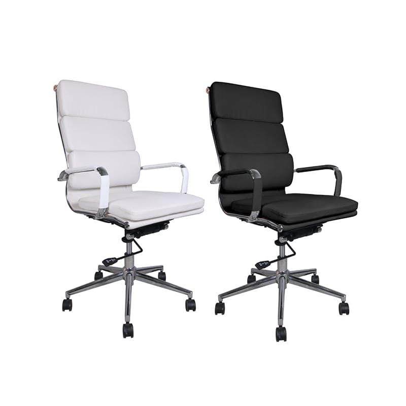 Executive High Back PU Office Chair
