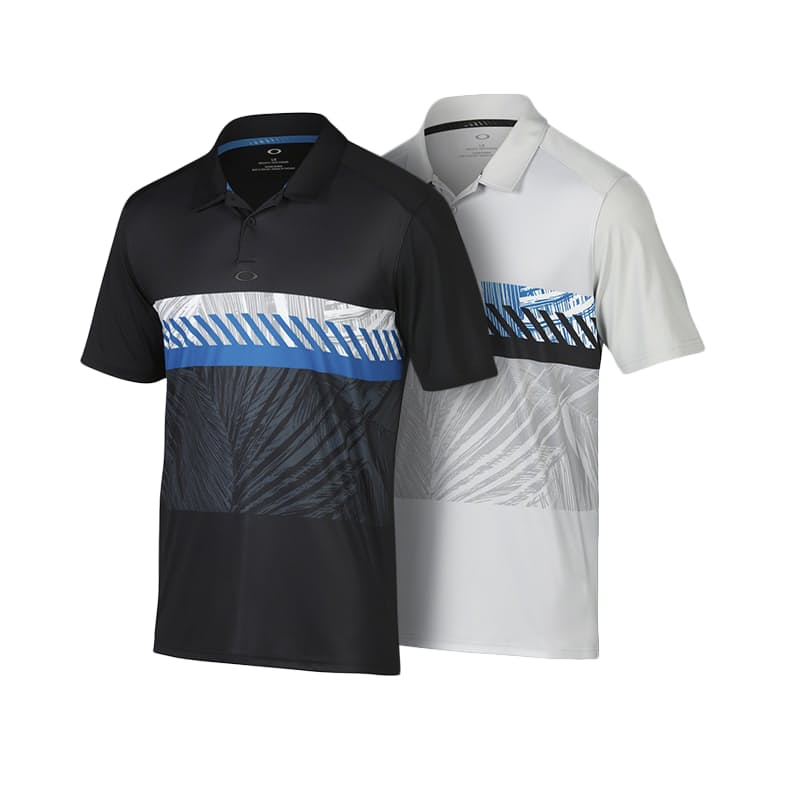 Men's Premier Palm Polo Shirt
