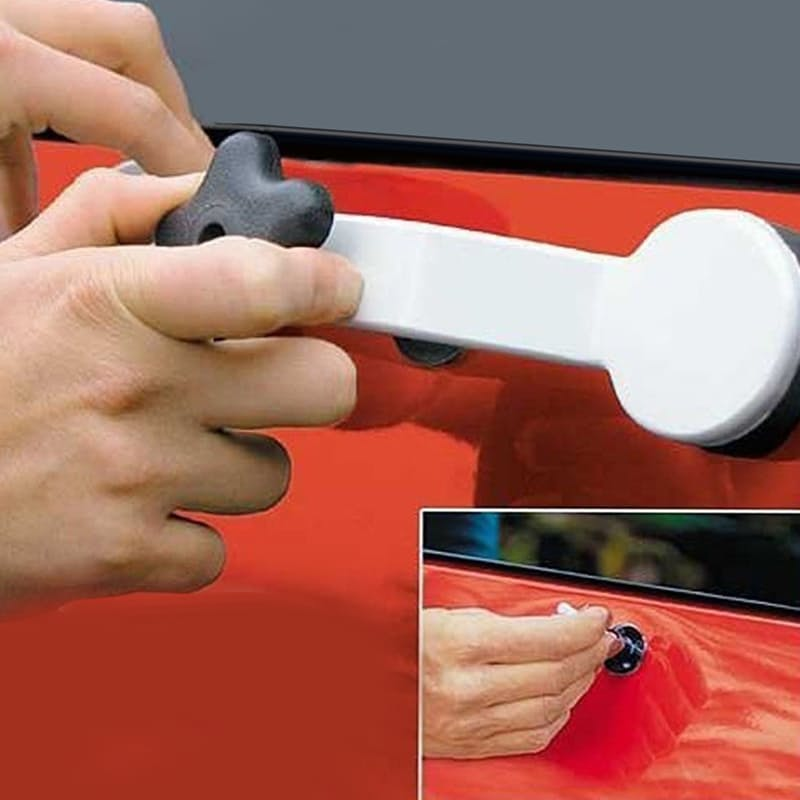 Vehicle Dent and Ding Repair Kit