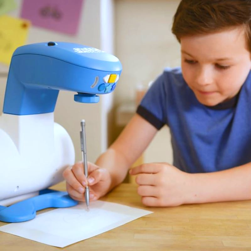 Kids Easy Drawing & Sketch Projector