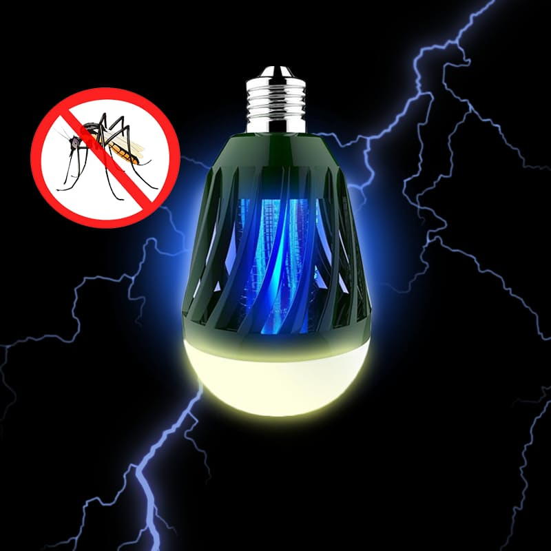 EcoBright Buzz Zapper LED Insect Bulbs