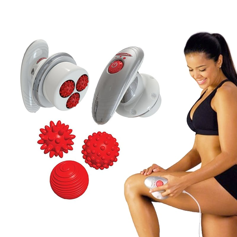 Body Massager & Tonifier