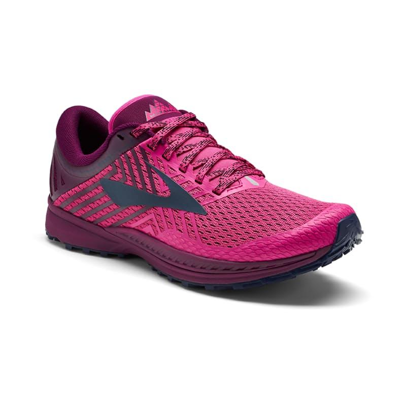 Ladies Mazama 2 Running Shoes