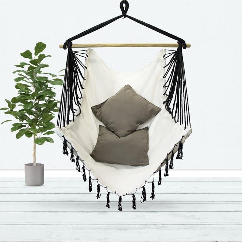 Tahiti Cotton Hammock Chair