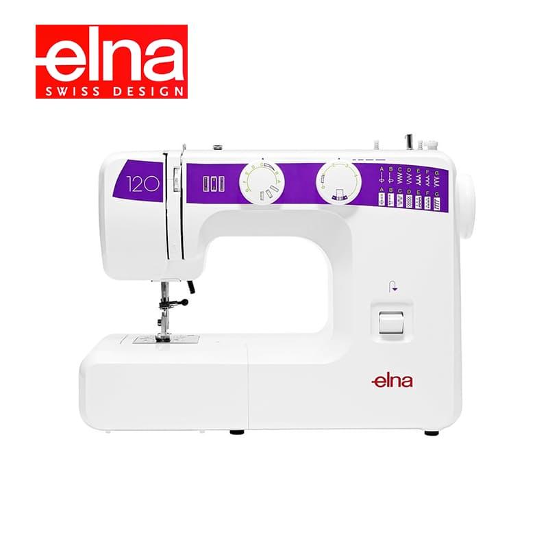 Lightweight Portable 120 Sewing Machine