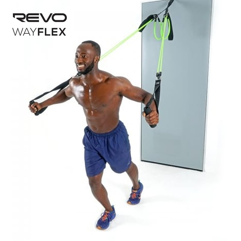 Wayflex Ultimate Suspension and Resistance Trainer