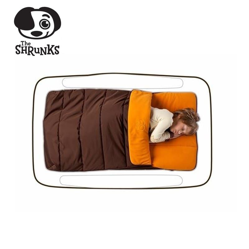 Indoor Tuckaire Toddler Sleeping Bag