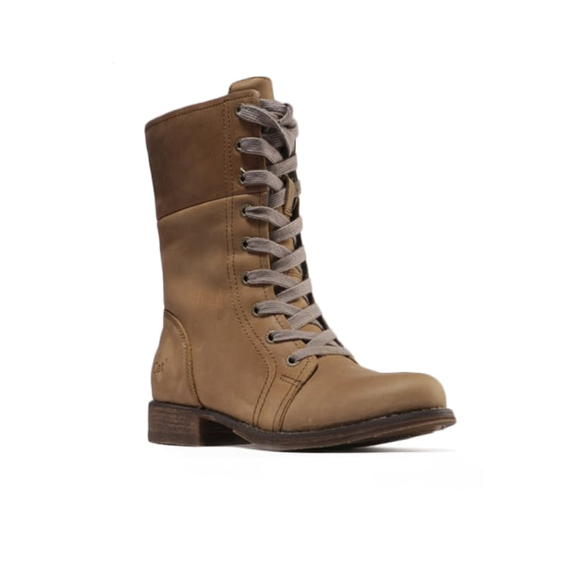 Ladies Classic Lace up Narcissa Boots