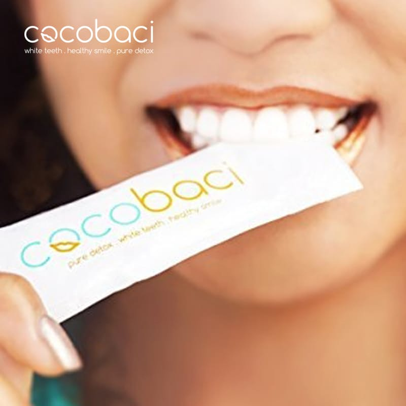 15 Day Teeth Whitening Smile Therapy Pack (Multiple Options Available)
