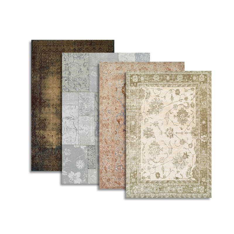 Regina Collection Indoor Rug (3 Sizes Available)