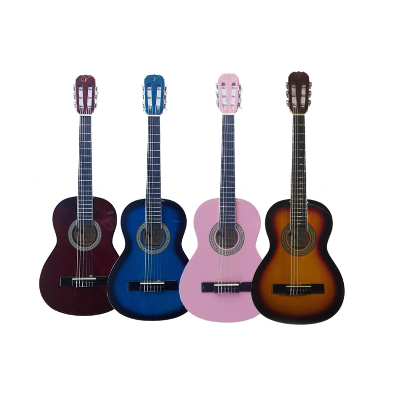 3/4 Classical Beginner Guitar
