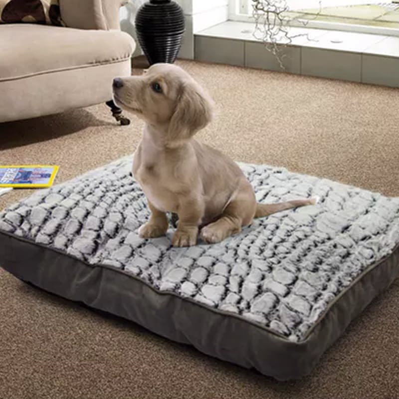 Deluxe Pet Day Bed