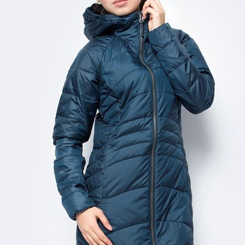 Ladies Karis Gale Long Jacket