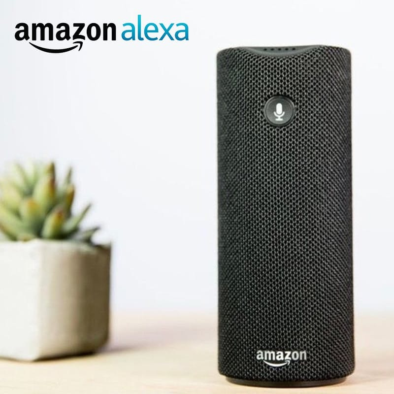 Echo Tap Alexa Enabled Portable Bluetooth Speaker