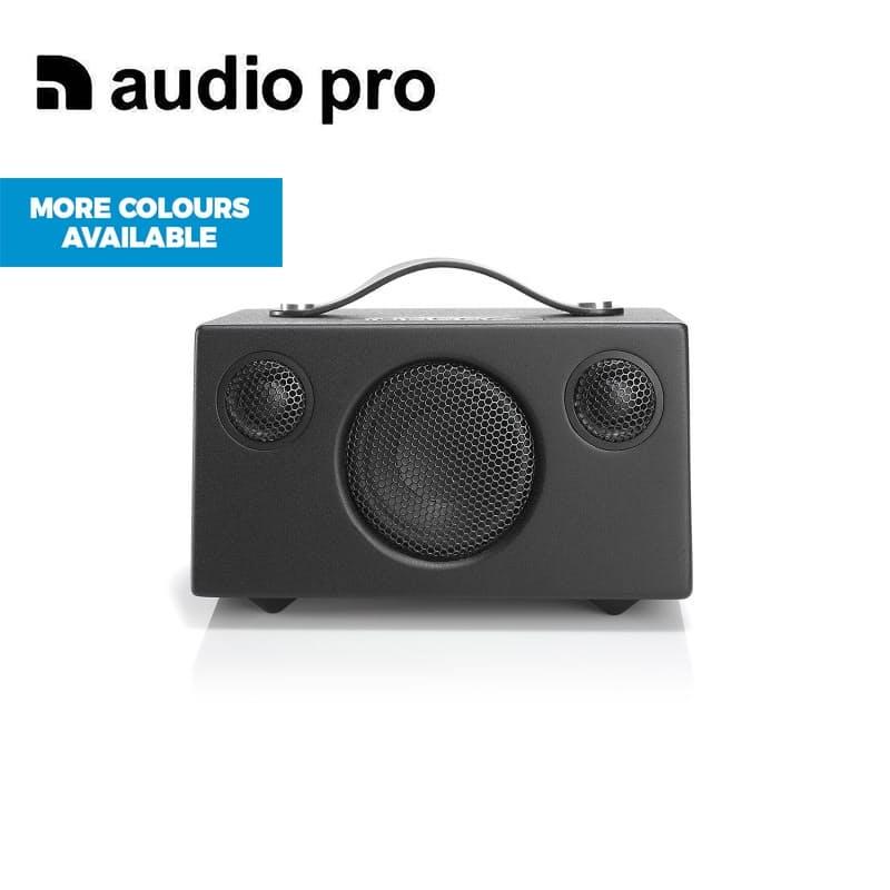 Addon T3 Portable Bluetooth Speaker