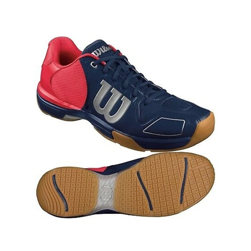 Unisex Vertex Squash Shoes
