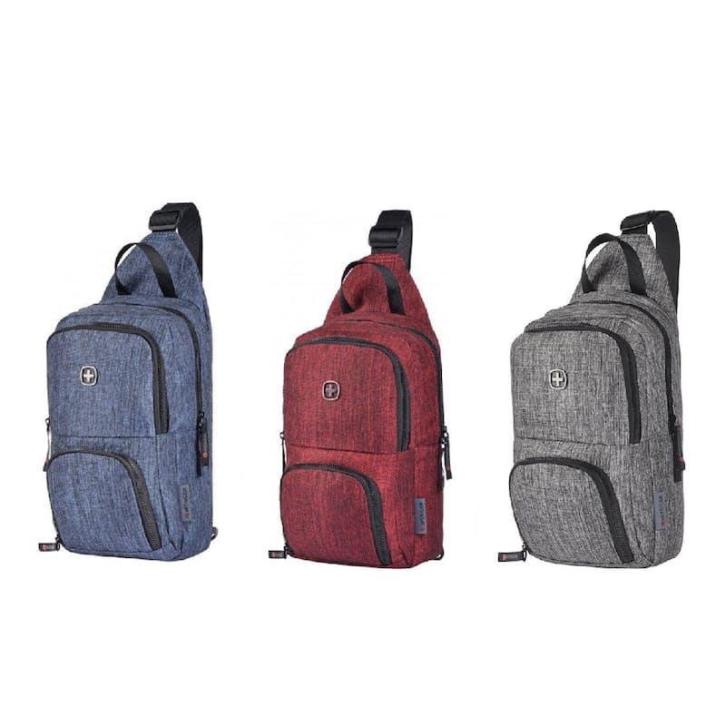 Console Lightweight Cross Body Bag