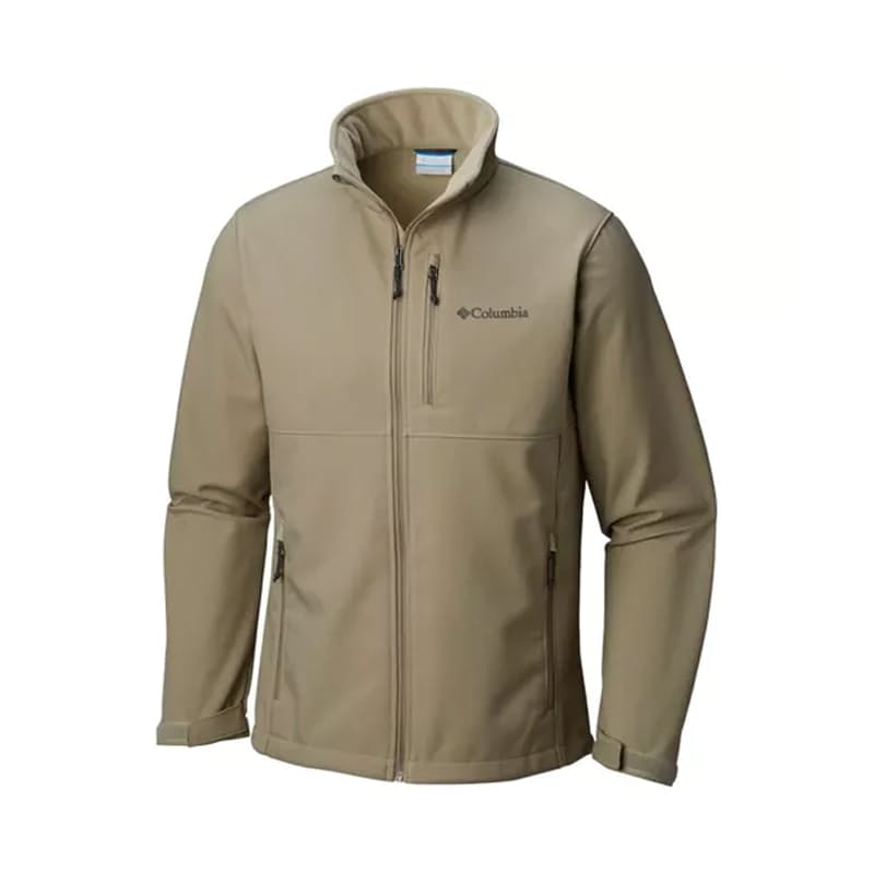 Men's Ascender Softshell Jackets