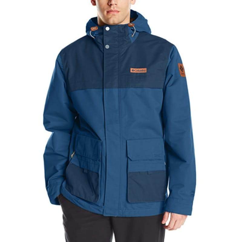 Men's South Canyon Shell Jacket - Limited Stock Available