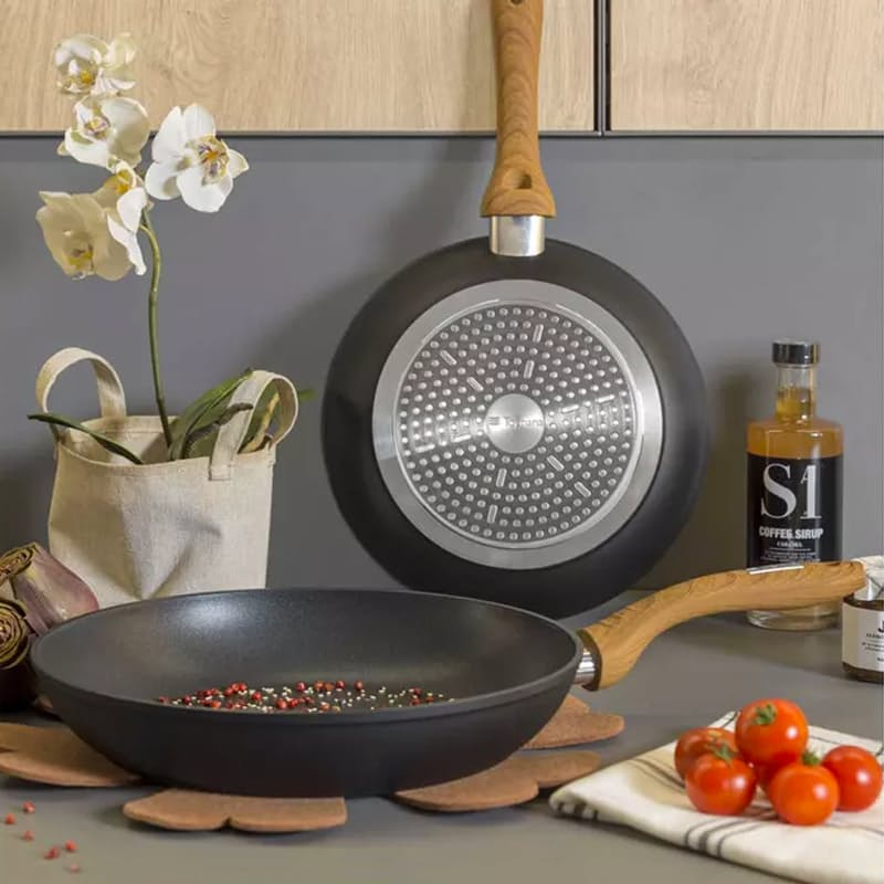 Country Chic Frying Pan (3 Sizes Available)