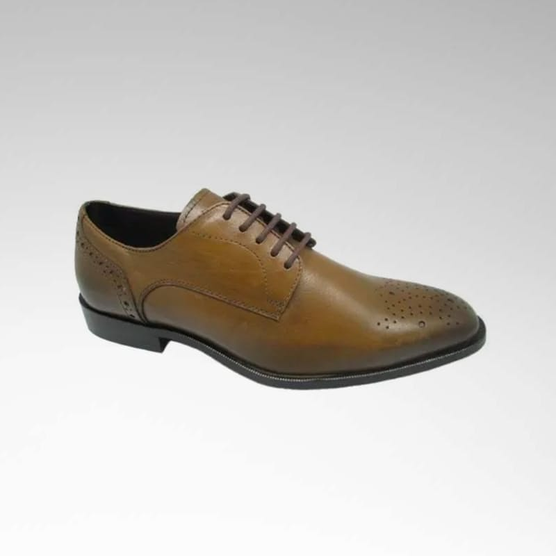 Men's Oxford Leather Shoe