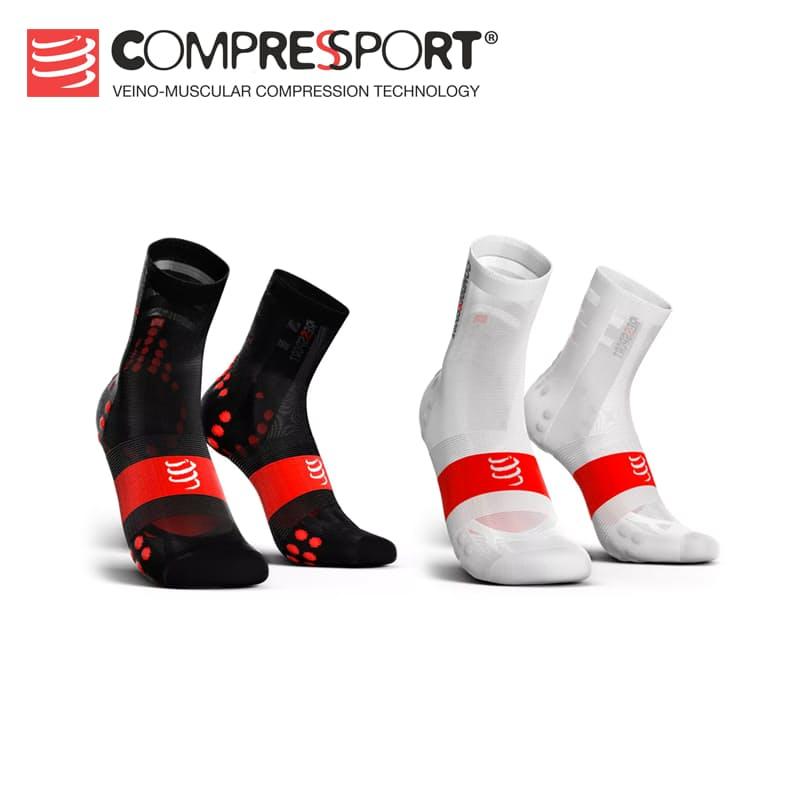 Pro Racing Ultralight V3.0 Bike High-Cut Socks