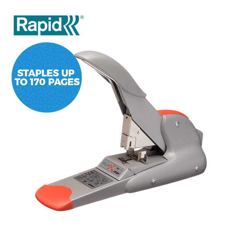 DUAX Heavy Duty Stapler
