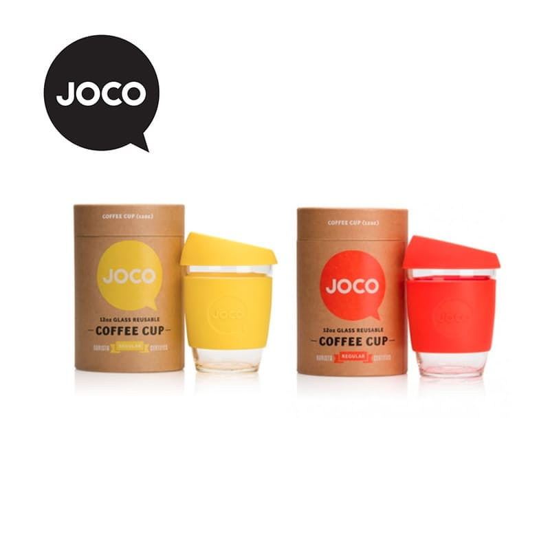 340ml Eco-Friendly Keep Cups