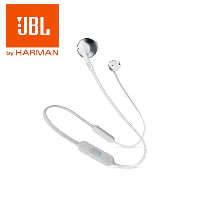 Tune 205 Bluetooth Headphones