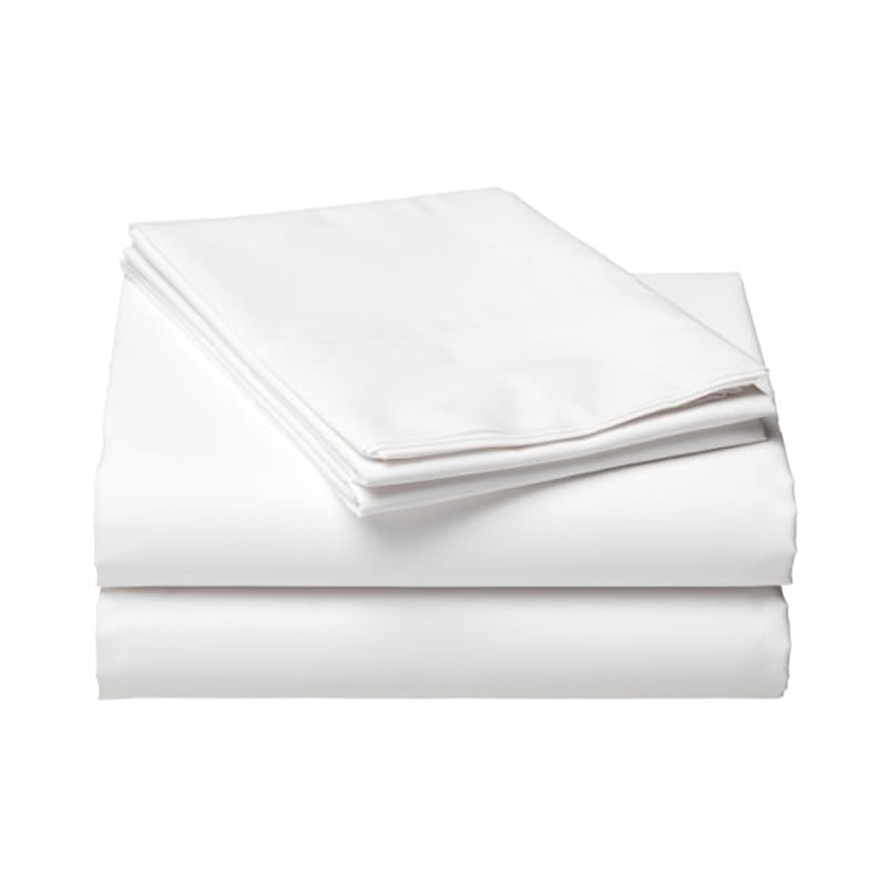 300 Thread Count 100% Egyptian Cotton Flat Sheets