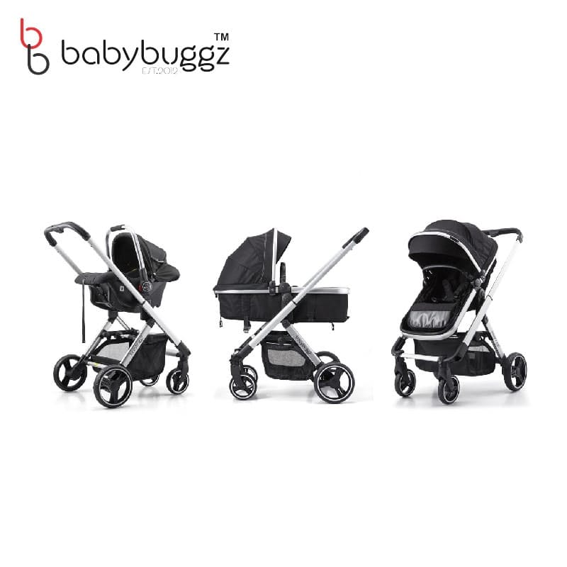 Aura 3-in-1 Travel System