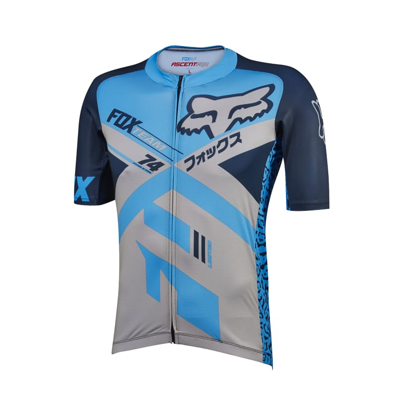 Men's Ascent Pro Short Sleeve MTB Jersey