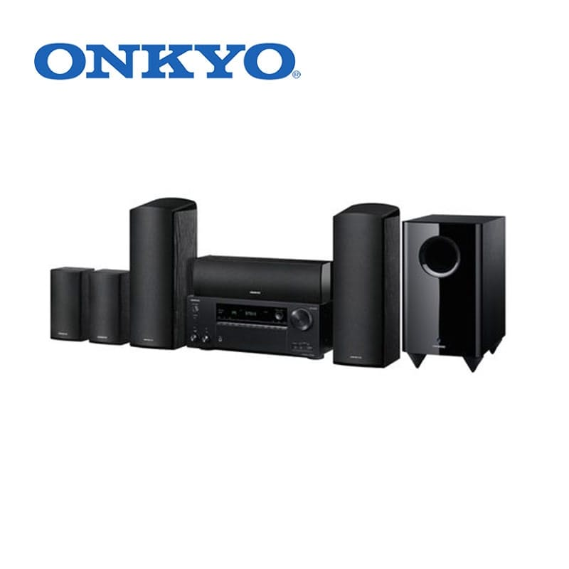 Home Theater System (Model: HT-S7805)
