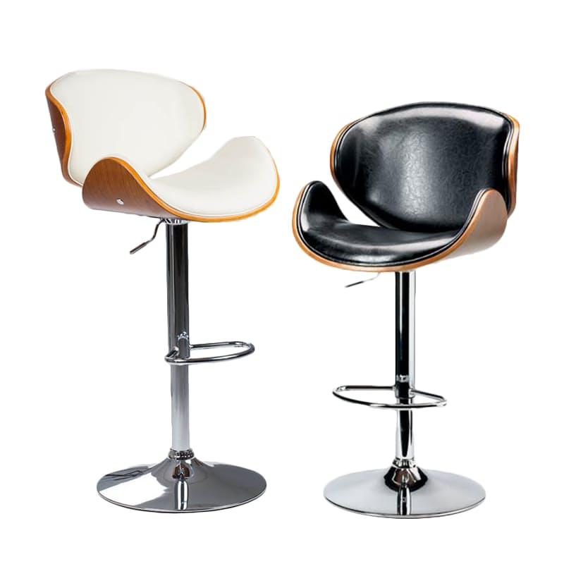 Bentwood Tub Bar Chairs