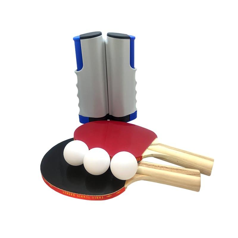 Instant Travel Table Tennis Set