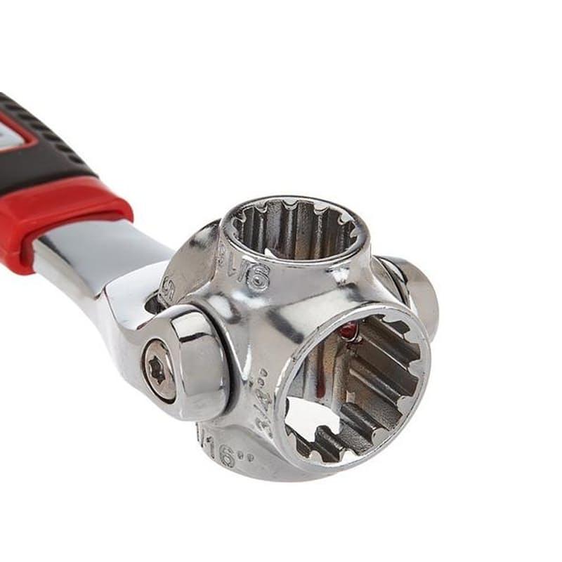 48-in-1 Socket Wrench Repair Tool