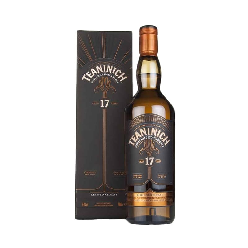 17 Year Old Special Release Scottish Whisky