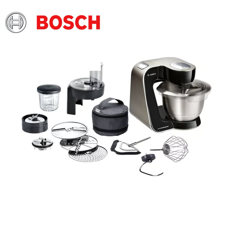 900W Professional Food Processor (Model: MUM57B22)