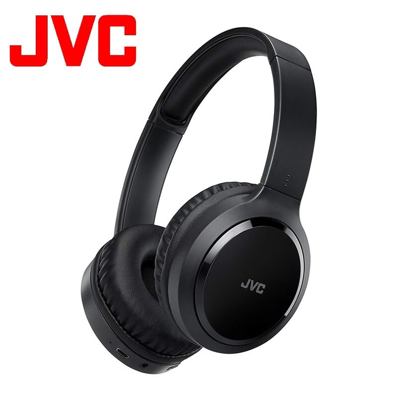 S80 Wireless Bluetooth On Ear Headphones with Active Noise Cancelling