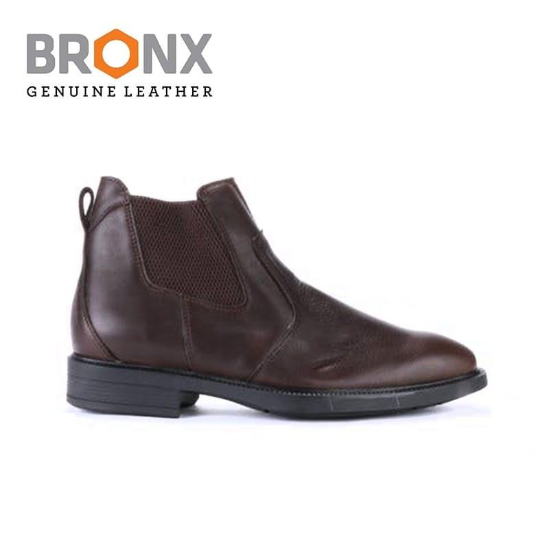 Men's Hudson Gusset Boots