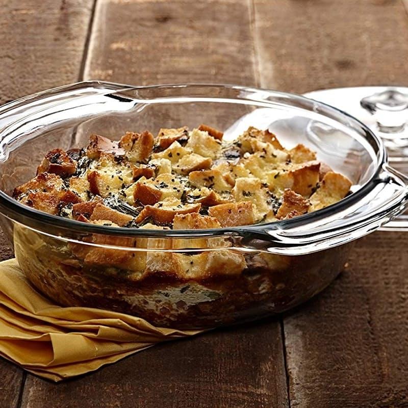 1900ml Casserole Oven Dish
