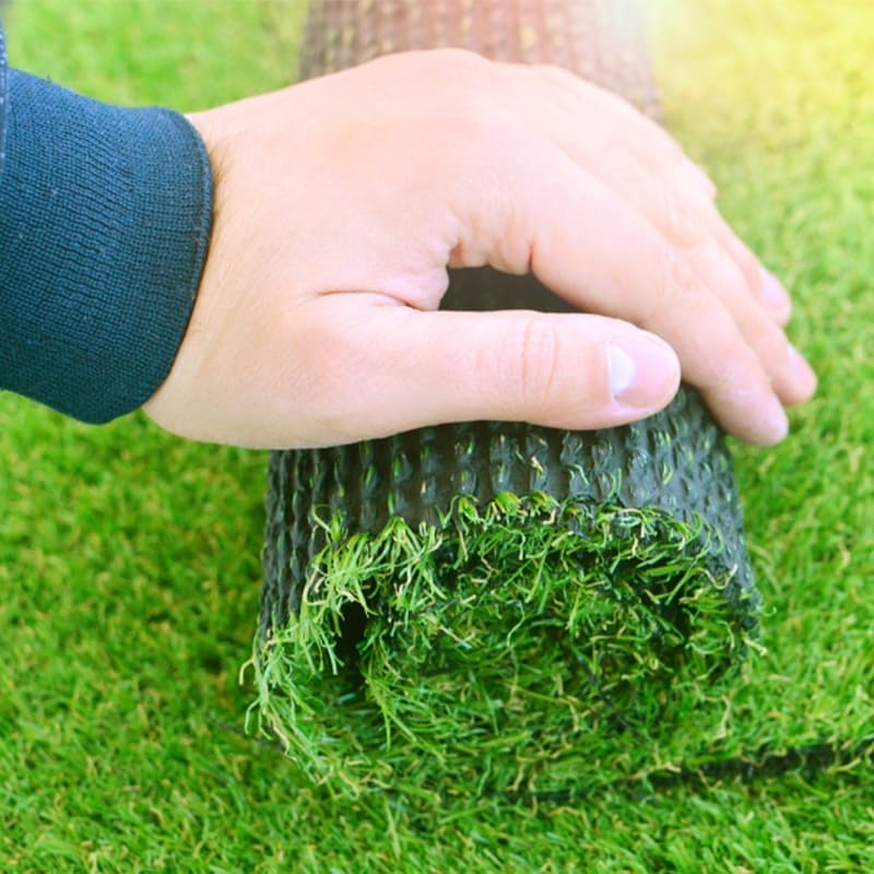 Artificial Green Grass Rolls (Multiple Sizes Available)