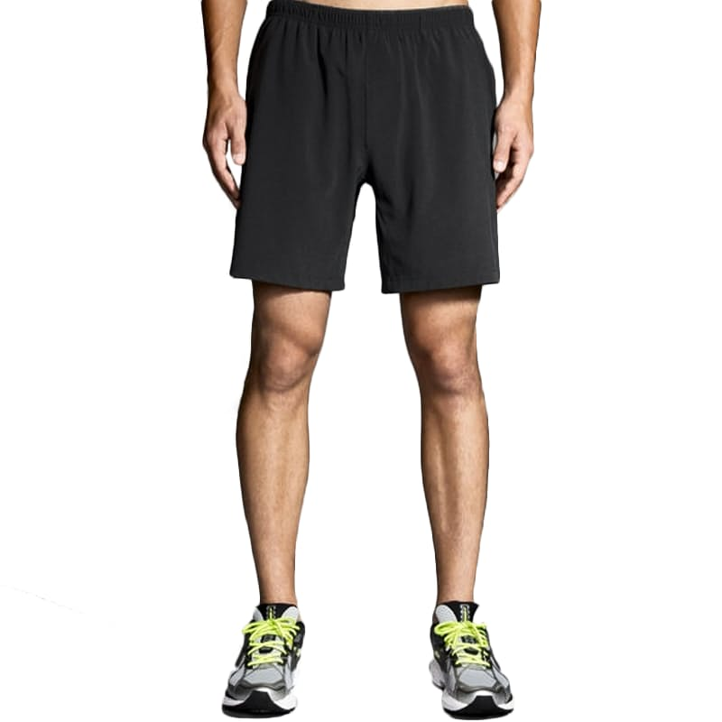 "Men's Sherpa 7"" Running Shorts"