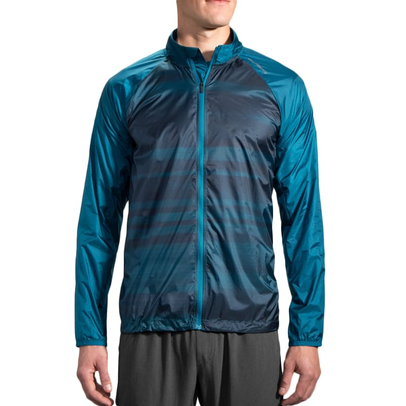 Men's LSD Running Jacket