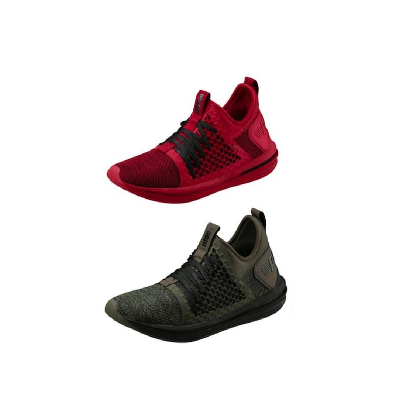 Men's IGNITE Limitless SR NETFIT Training Shoes (UK6-UK8)