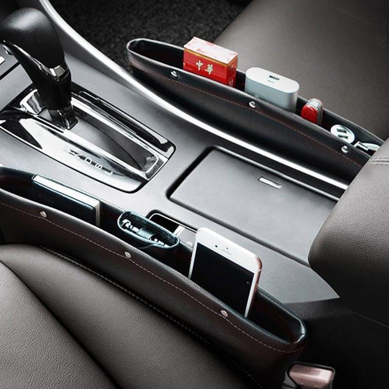 Set of 2 Car Seat Pocket Organisers