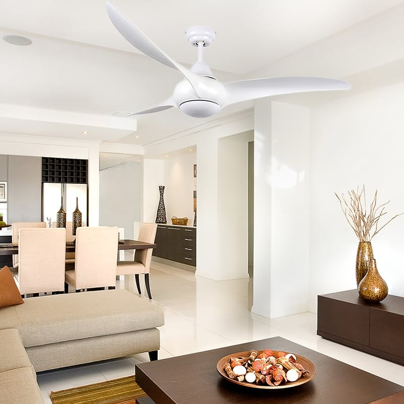 Premium Ceiling Fan + Remote Control