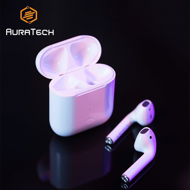 X11S Truly Wireless Earbuds (Touch Controls & Wireless Charging)