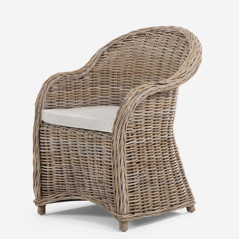 Kubu Patio Armchair
