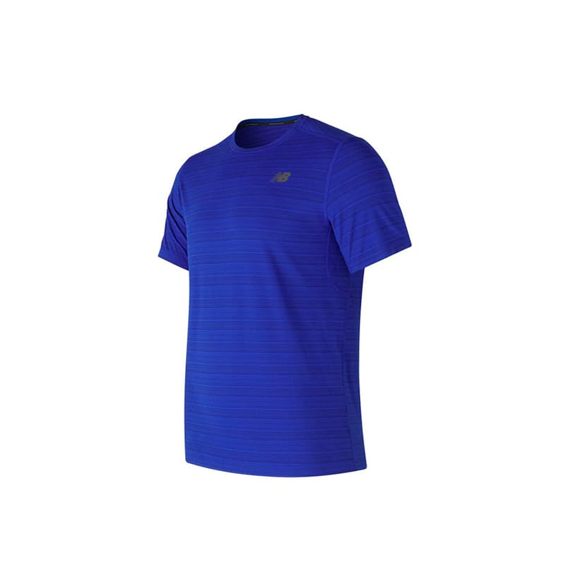 Men's Fantom Force Short Sleeve Top (S)